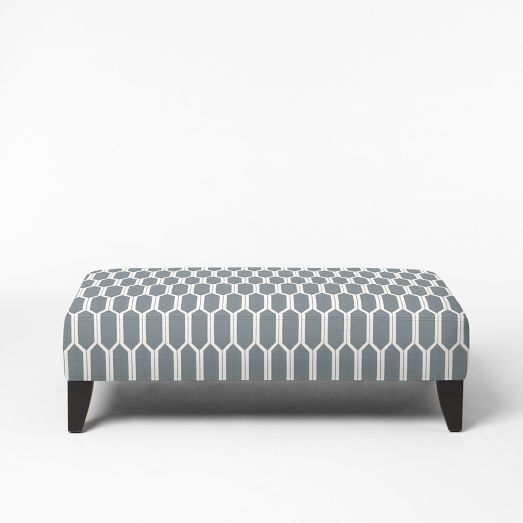 Family Room Additions: Ottoman, Upholstered Ottoman, Family