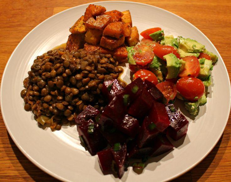 Being vegan is extremely easy! #Vegan #Health #Food