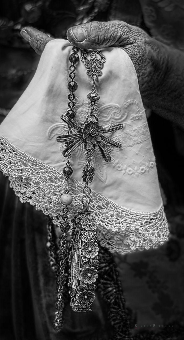 Hand of faith by Carlo Marras Photography  on 500px