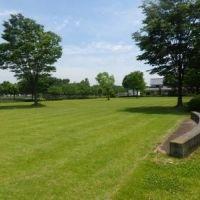 境町ふれあいの里公園-ゲートボール場