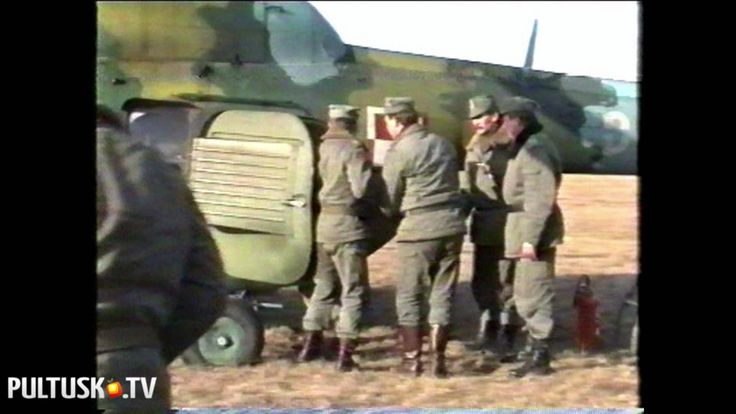 Pułtuskie Wojsko na poligonie (1994)