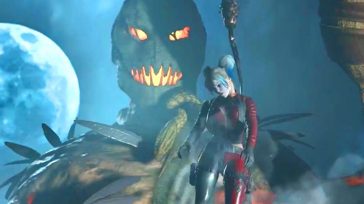 [Video] Injustice 2 - Bane Gorilla Grodd Captain Cold & Scarecrow Trailer #Playstation4 #PS4 #Sony #videogames #playstation #gamer #games #gaming