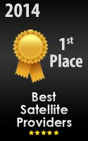 Satellite Internet Reviews in 2014 - Top 5 Service Providers