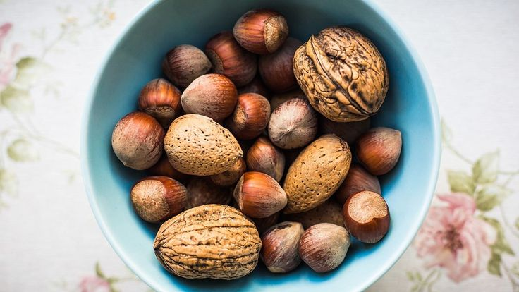 Nuts pack filling protein, fiber, unsaturated fats, and important vitamins in each serving. Learn the amazing health benefits of almonds, walnuts, pistachios, and more.