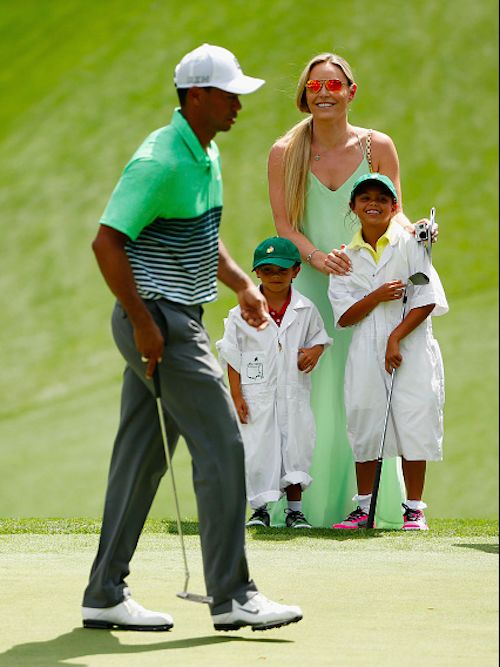 Tiger Woods became the greatest golfer then lost it all. Now he's taking a swing at a comeback