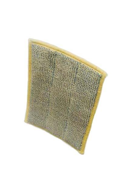 Microfibre wall wash mop refill: Microfibre wall wash mop refill