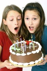 Birthday party ideas for Tweens.