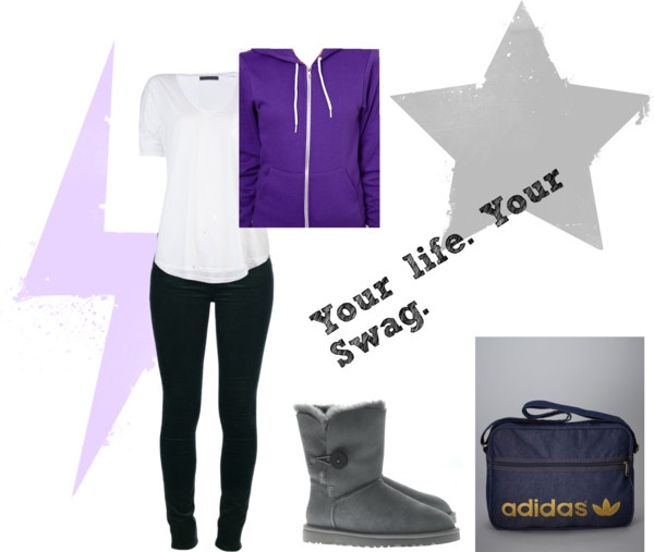 """""""Keep It Casual"""" by adira-99 on Polyvore"""