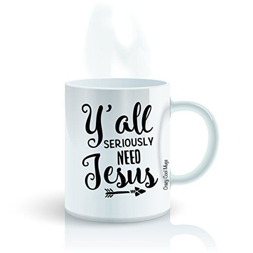 SIZE - 11 Ounces or 15 Ounces MATERIAL - Ceramic Microwave and Dishwasher Safe High Quality Image - Wont Rub Off Printed In The USA Crazy Cool Mugs are perfect for making a coffee statement. Keep for