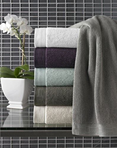 700 gsm Trump Luxury Towels