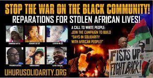 Image result for uhuru solidarity movement