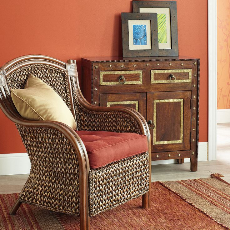pier 1 living room rugs%0A King Armchair  Pier  US