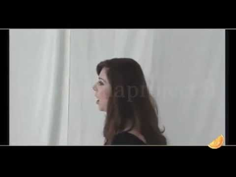 """ALMA PROJECT - Soprano AT - """"Un bel dì vedremo"""" - Madama Butterfly (Atto II) - Giacomo Puccini"""