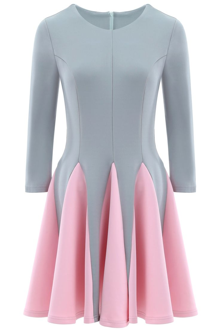 186 best VINTAGE DRESSES images on Pinterest | Retro outfits ...