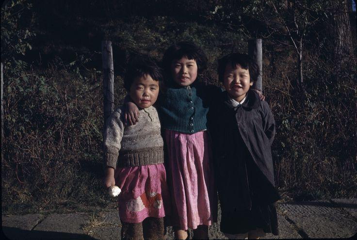 https://flic.kr/p/6Sv6Fr | 80 - Nov48 - Inchon, Korea