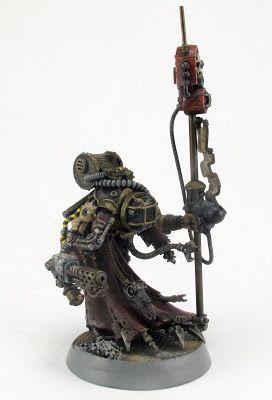 Forge Mechanicus