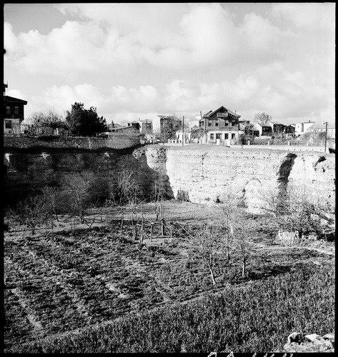 Bakırköy-Yeşilköy Fildamı sarnıcı, Veliefendi