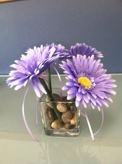 Cupcake Diva Cafe: Flower Pen