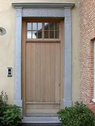 Afbeeldingsresultaat voor landelijke voordeuren hout