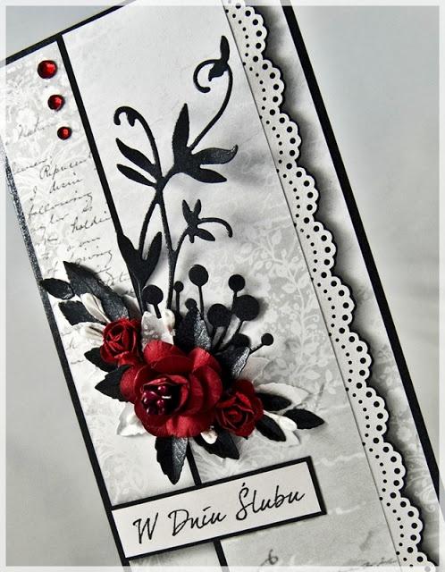 Stunnigly beautiful card