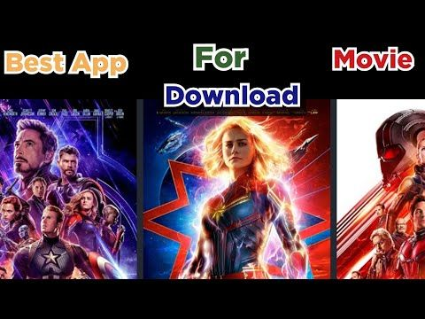 Best app to download movies on AndroidDigital Avatar