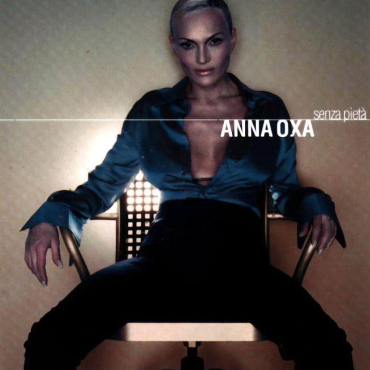 Anna Oxa - Senza pietà