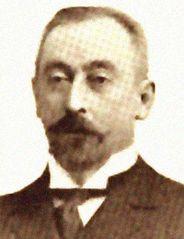 Eduardo Charme Fernández (1854-1920) Médico, Agricultor, parlamentario y Ministro de Estado.