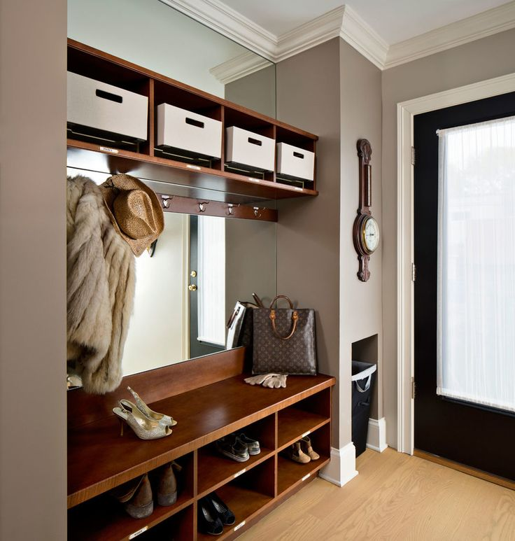 Decorative-Entry-Transitional-design-ideas-for-Sherwin-Williams-Spalding-Gray-Decor-Ideas.jpg
