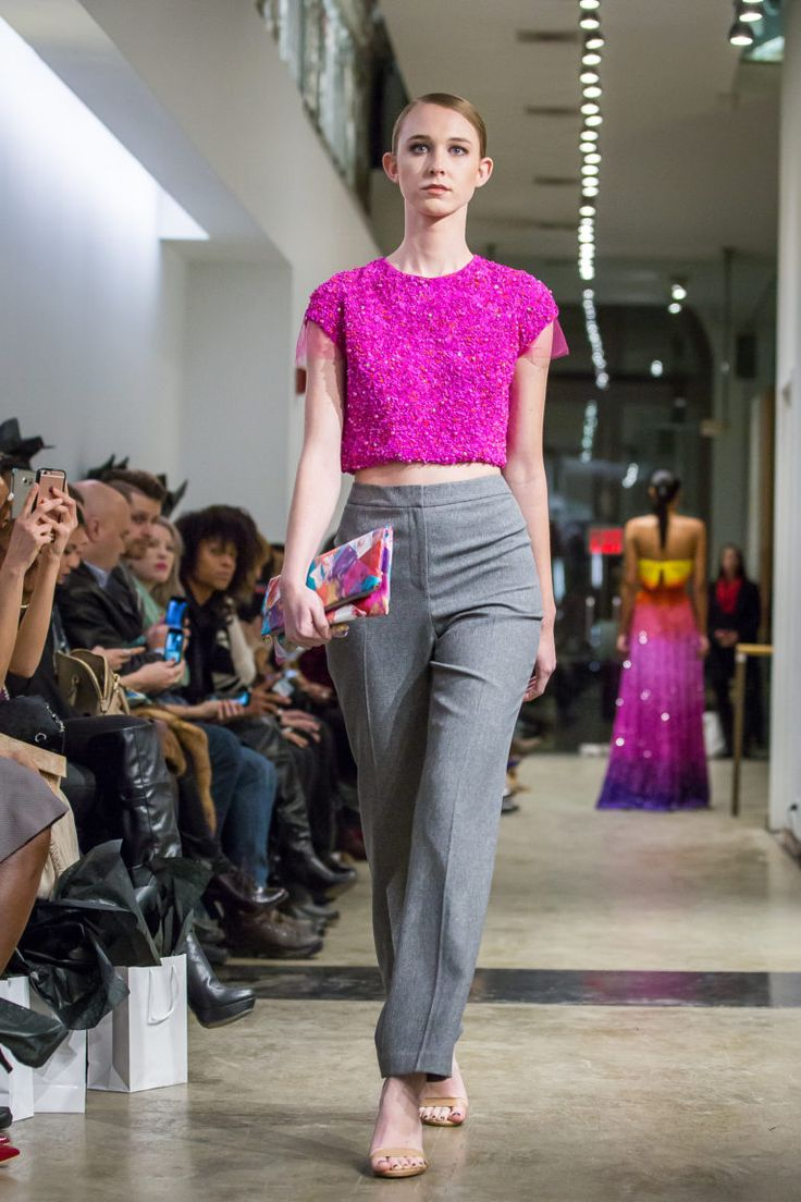 pune emerging as fashion capital London is the global fashion capital it's ahead of its rivals in creativity and technology its language, english, is the global business language and it has the most diverse and multi-cultural.