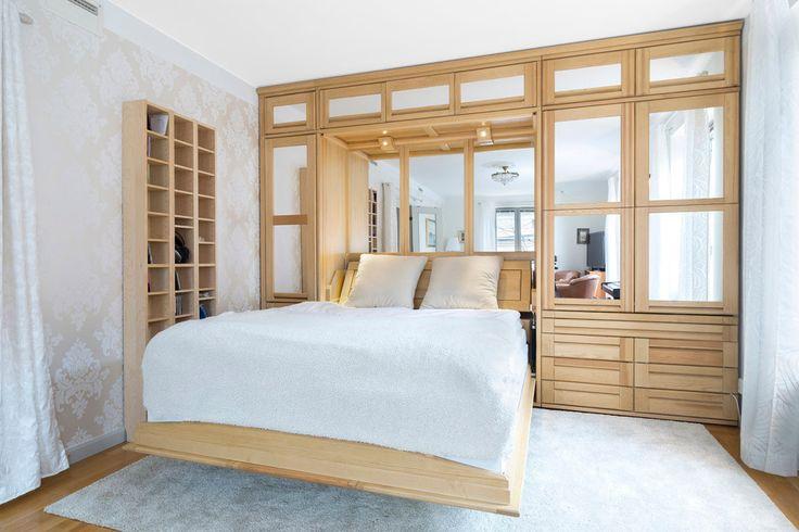 Livingood Exklusiva Möbler Sängskåp
