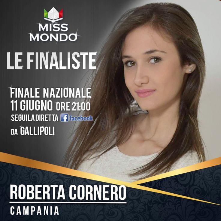 Miss Mondo Italia 2017, aiutaci a votare Roberta Cornero, finalista casertana col numero 29. Scopri come... a cura di Redazione - http://www.vivicasagiove.it/notizie/miss-mondo-italia-2017-aiutaci-votare-roberta-cornero-finalista-casertana-col-numero-29-scopri/