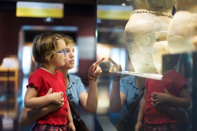 Musei per bambini, i più belli d'Italia da Milano a Napoli