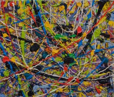 "Saatchi Art Artist Sam Radja; Painting, ""Core 23"" #art"