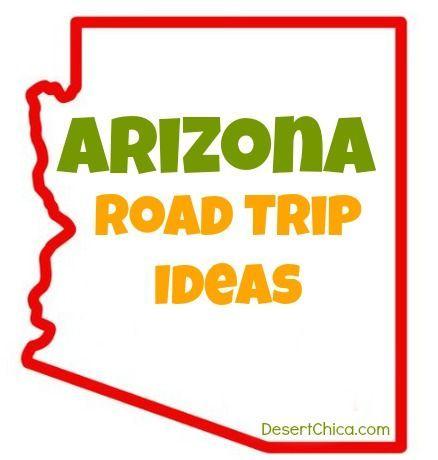 Best 20 arizona road trip ideas on pinterest for Long weekend trip ideas