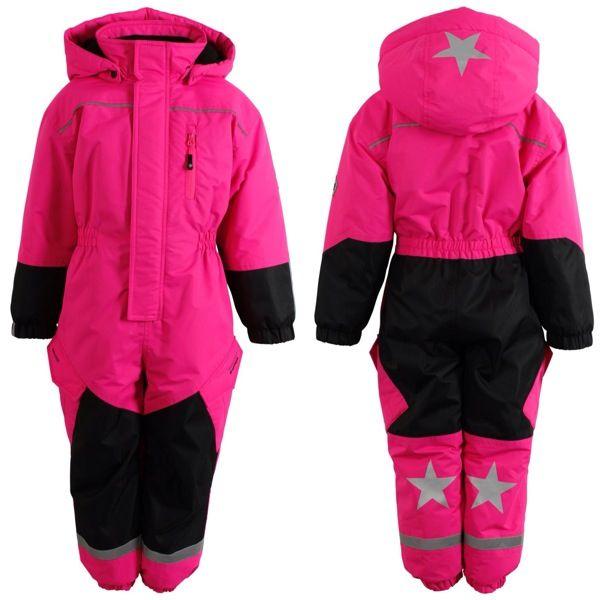 Pink 1-piece