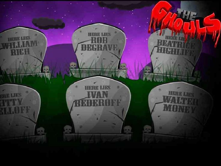 You can find The Ghouls slot in one of the online casinos of Betsoft. The game features five reels and 20 paylines. As a player, pick between one and five coins for every line. It also comes with various denominations. The coin denominations are between 0.02 and 1. You can bet up to five credits per line. To maximize your chances of getting the jackpot, consider betting on all 20 lines. http://free-slots-no-download.com/betsoft-gaming/5490-the-ghouls/