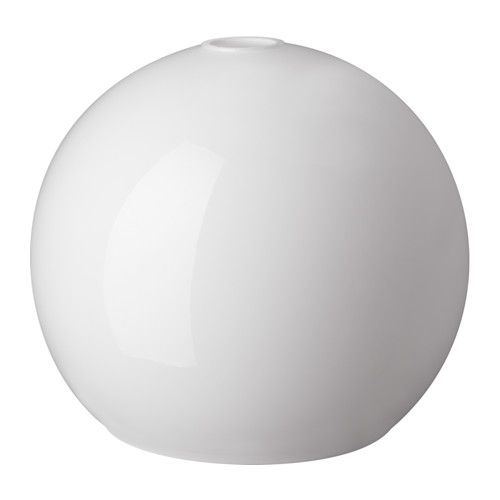 Jakobsbyn Pendant Lamp Shade White Lamp Shade Frame