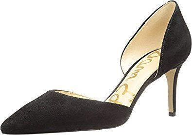 Sam Edelman Women's Telsa Black Kid Suede L... by Sam Edelman for $119.95 http://amzn.to/2kC7ITu