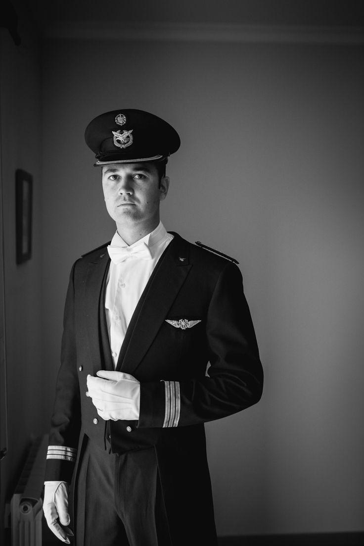 Um casamento militar - preparativos do noivo #noivo #casamento