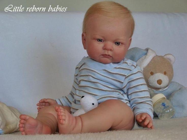 kit Chubby reborn
