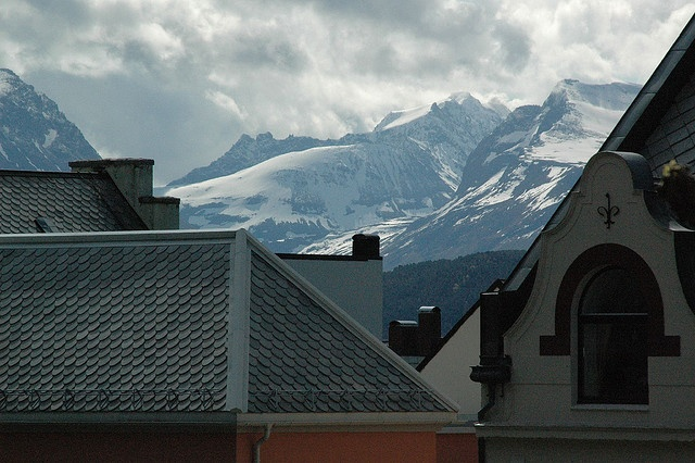 And remember the mightiest mountains of the Norway are just a stone throw away!