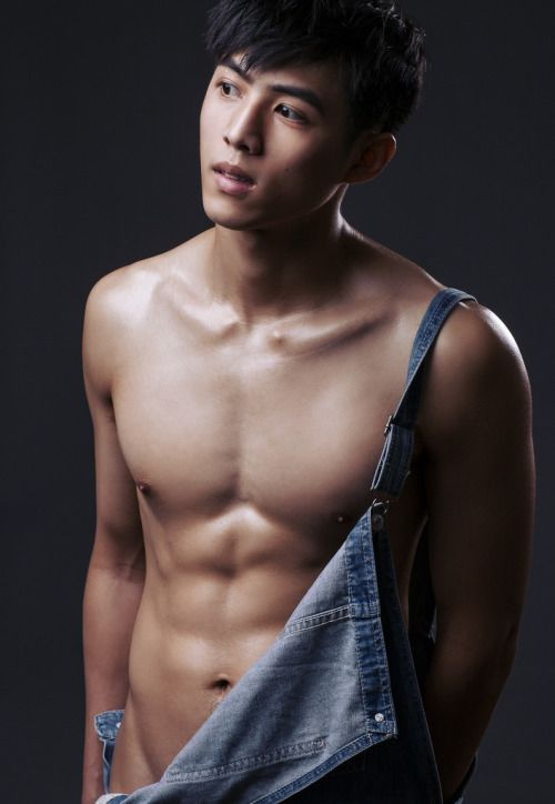 hottest asian guys