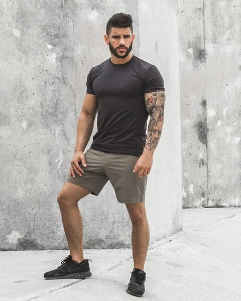 Havok Short Sleeve in Black
