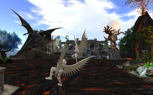 Fantasy Faire - Avatopia