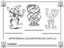 Proyecto Los Castillos - consuelo vicente - Picasa Web Albums