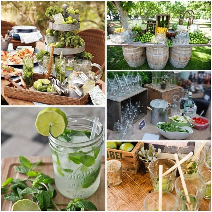 Préférence Best 25+ Margarita bar ideas on Pinterest | Ingredients for  PR76