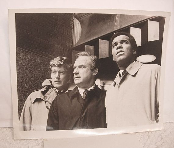 Photo Release of Jack Warden for NYPD ABC TV by NeatstuffAntiques, $25.00