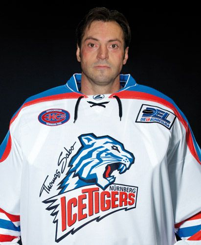 Jimmy Waite | Thomas Sabo Ice Tigers Nürnberg