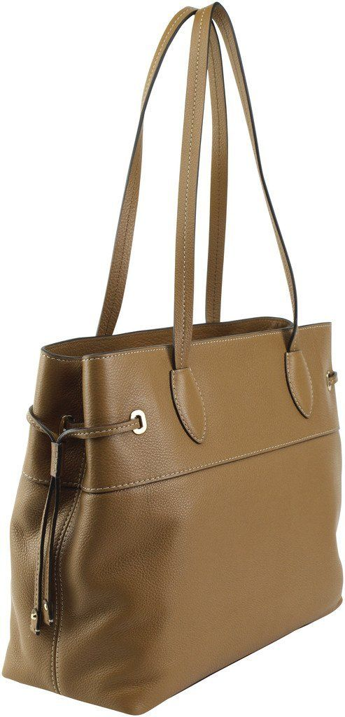 2317afe3b160 MICHAEL Michael Kors Mae Large East West Drawstring Tote Acorn *** Click  image to review more details. (This is an affiliate link) 0