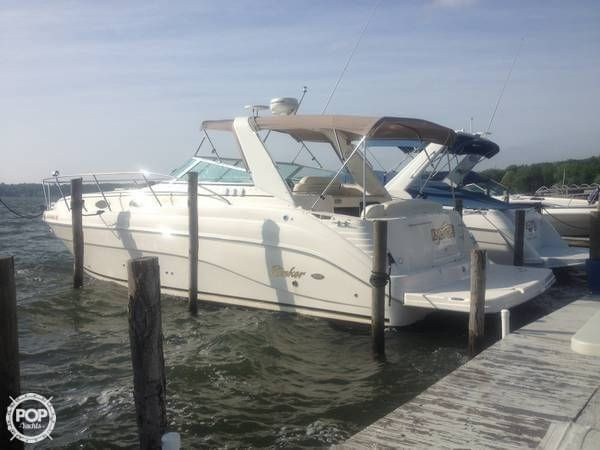 2005 Rinker 34' Boat For Sale in Lakewood, NY